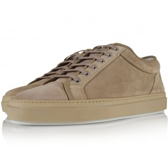ETQ Low 1 Dust Storm Trainers