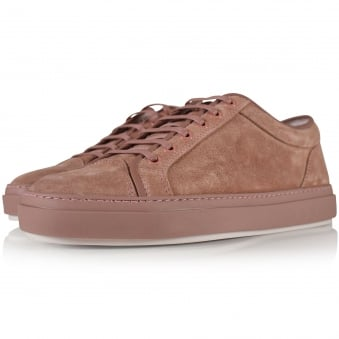 ETQ Low 1 Pink Dew Trainers