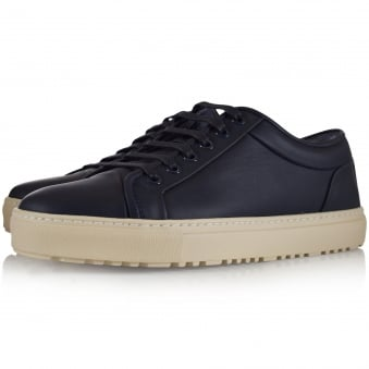 ETQ Midnight Blue Low 1 Trainers
