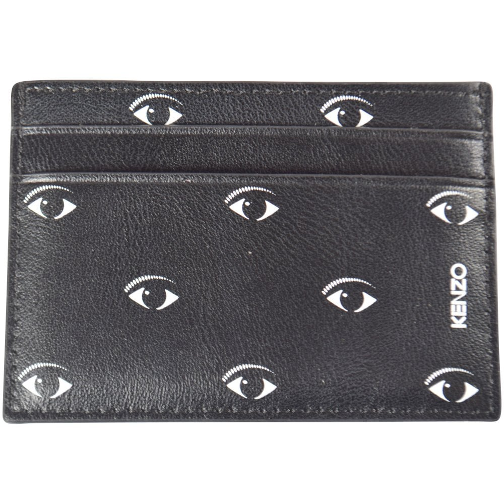 5482434693 KENZO Eye Logo Cardholder - Department from Brother2Brother UK