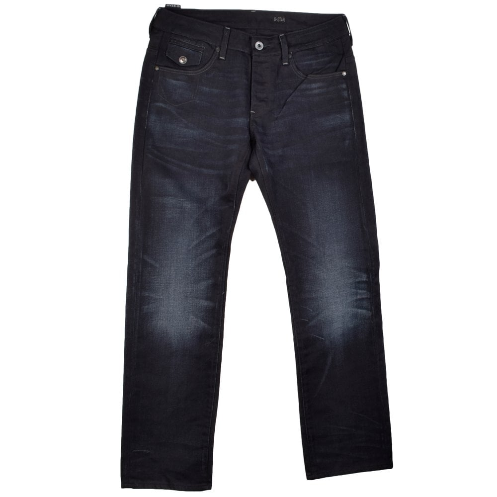 g star g start morris low tapered jeans g star from brother2brother uk. Black Bedroom Furniture Sets. Home Design Ideas