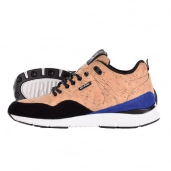 Gourmet The 35 LITE Cork Trainers