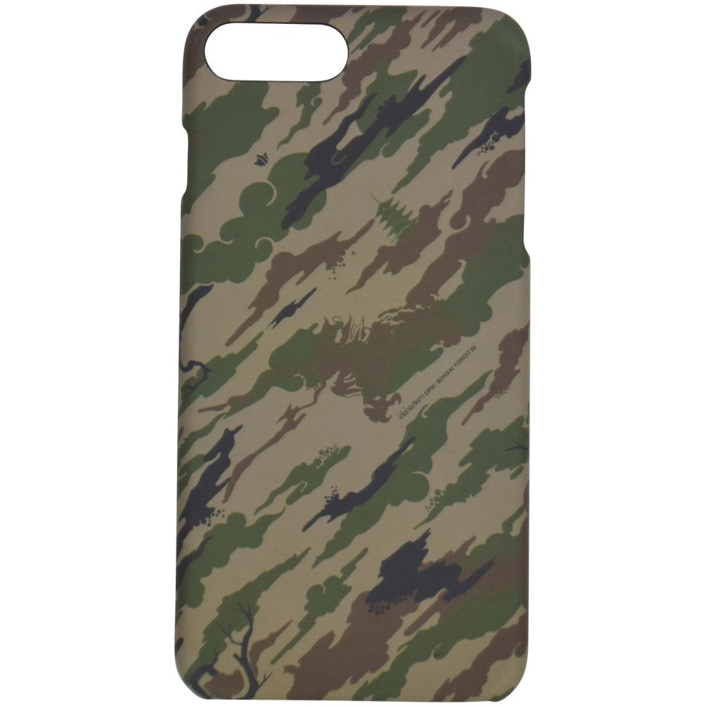 4bff7d5ff7 MAHARISHI Green Camo iPhone 7/8 Plus Case - Men from Brother2Brother UK