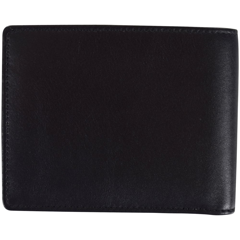 d970d157ae1 HUGO BOSS Hugo Boss Black Leather Asolo Wallet - Department from ...