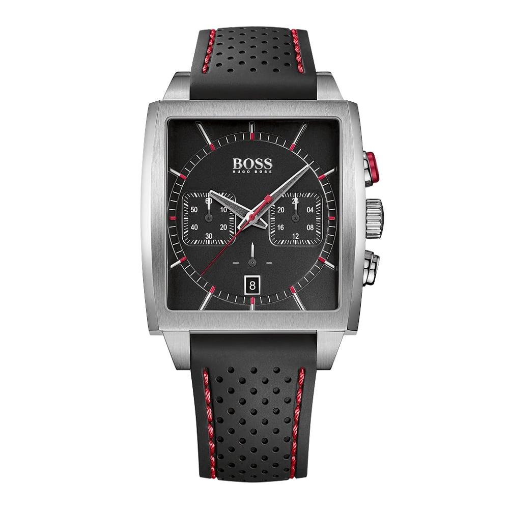 hugo boss watches hugo boss black rubber square dial watch men hugo boss watches hugo boss black rubber square dial watch