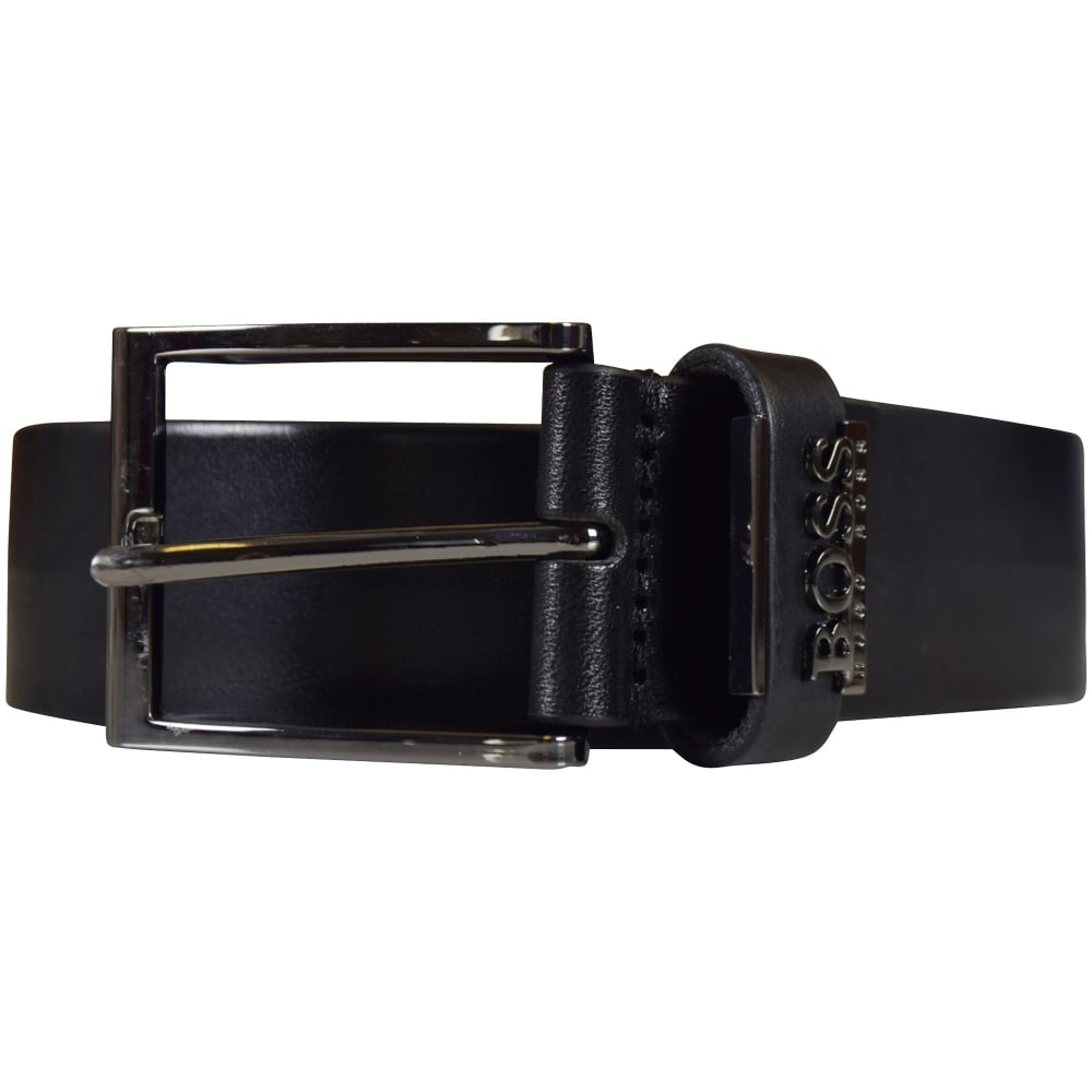 aa2ca0d19 BOSS Hugo Boss Black 'Senol' Belt - Men from Brother2Brother UK