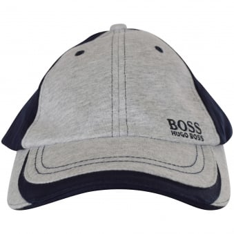 Hugo Boss Grey/Navy Cap