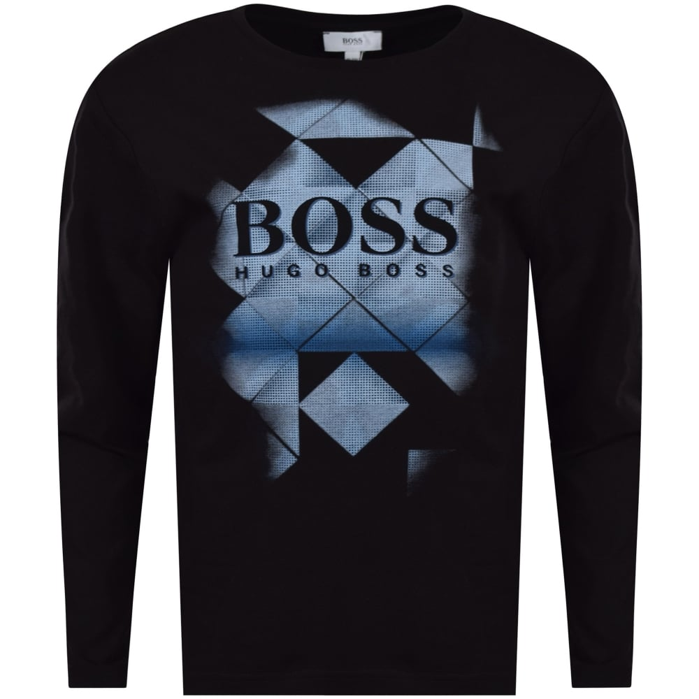boss t shirts uk