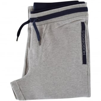 Hugo Boss Junior Grey Jogging Bottoms