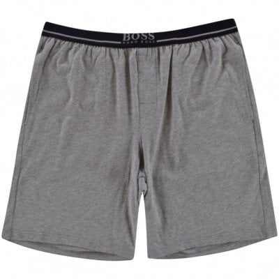 c29d57848a BOSS Hugo Boss Orca Swim Shorts In Black - Shorts & Swimwear from ...