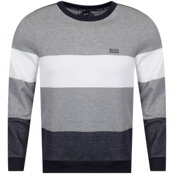 Hugo Boss Striped Jumper