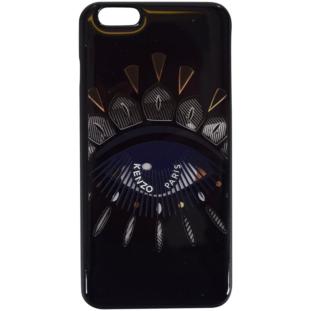 new style d0338 bb67e Black Eye Iphone 6 Case