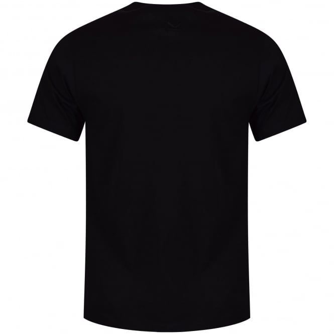 c41addb96 KENZO Kenzo Black Signature Text Logo T-Shirt - Men from ...