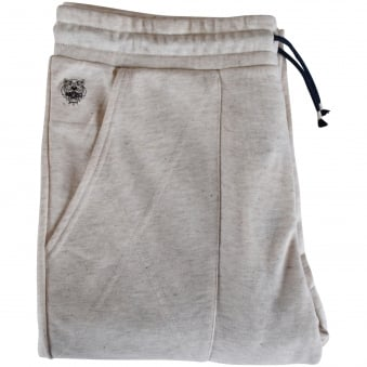 Kenzo Kids Cream Jogging Bottoms