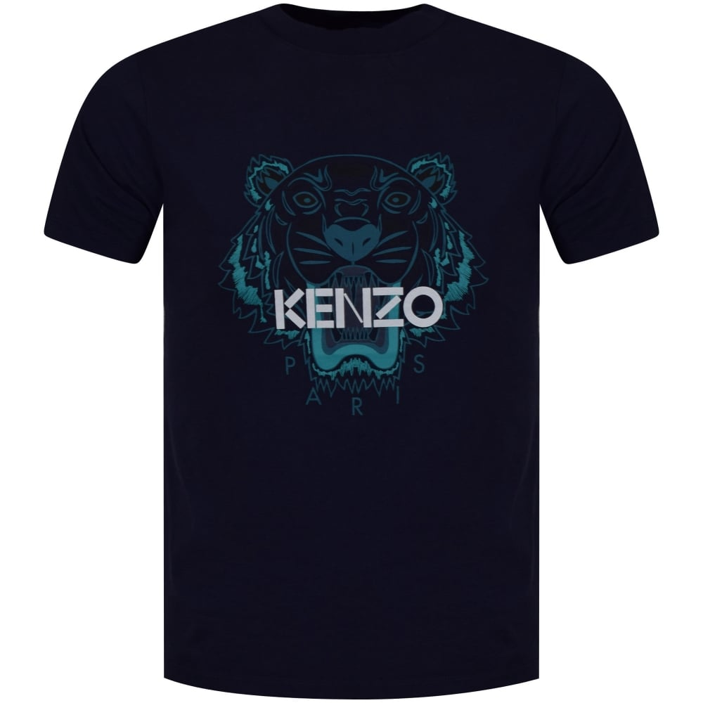 collection of kenzo men t shirt best fashion trends and models. Black Bedroom Furniture Sets. Home Design Ideas