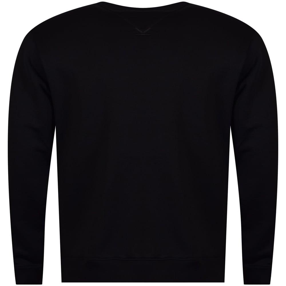 Sweatshirt Kenzo Lights' Black Design 'northern vwnyPmN80O