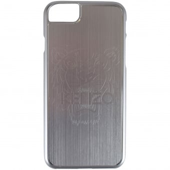 Kenzo Silver Tiger Iphone 7 Case