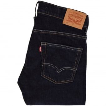 Levis Boys 511 Slim Fit Jeans
