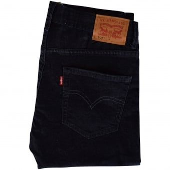 Levis Junior 508 Dark Blue Jeans