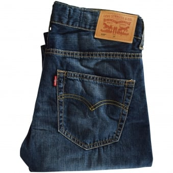 Levis Kids 508 Light-Wash Jeans