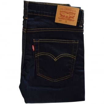 Levi's Kids 510 Dark Wash Jeans