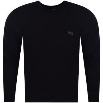 Love Moschino Black Sweater