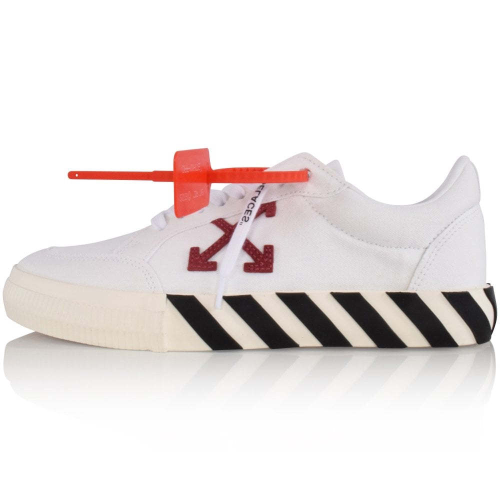 mens off white trainers