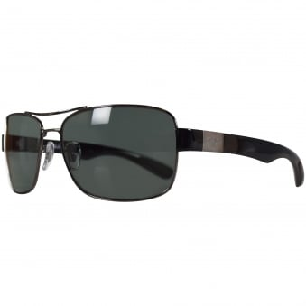 Ray Ban Sunglasses Black Active Sunglasses