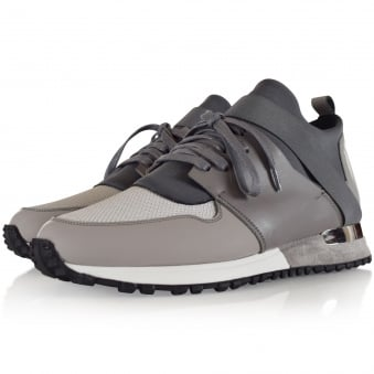 Mallet Grey BTLR Runners