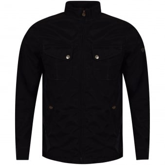 Matchless Jackets Black Racefarer Jacket