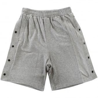 7ee806e775 MCQ Button Shorts. McQ by ALEXANDER MCQUEEN ...