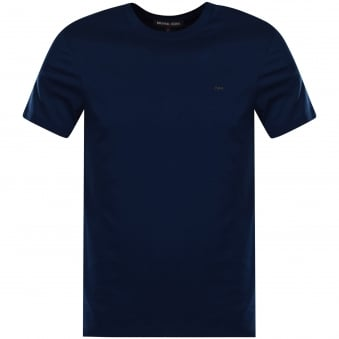 Michael Kors Admiral Blue T-Shirt
