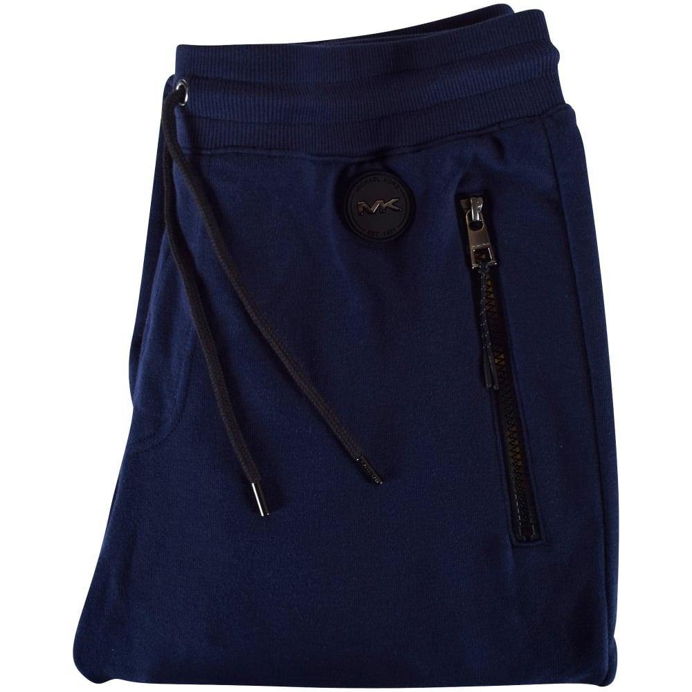 look for shop for best enjoy best price Midnight Blue Tracksuit Bottoms