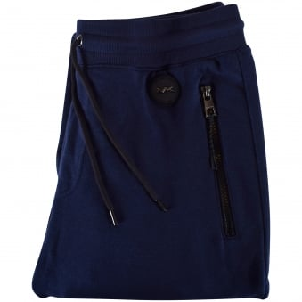 Michael Kors Midnight Blue Tracksuit Bottoms