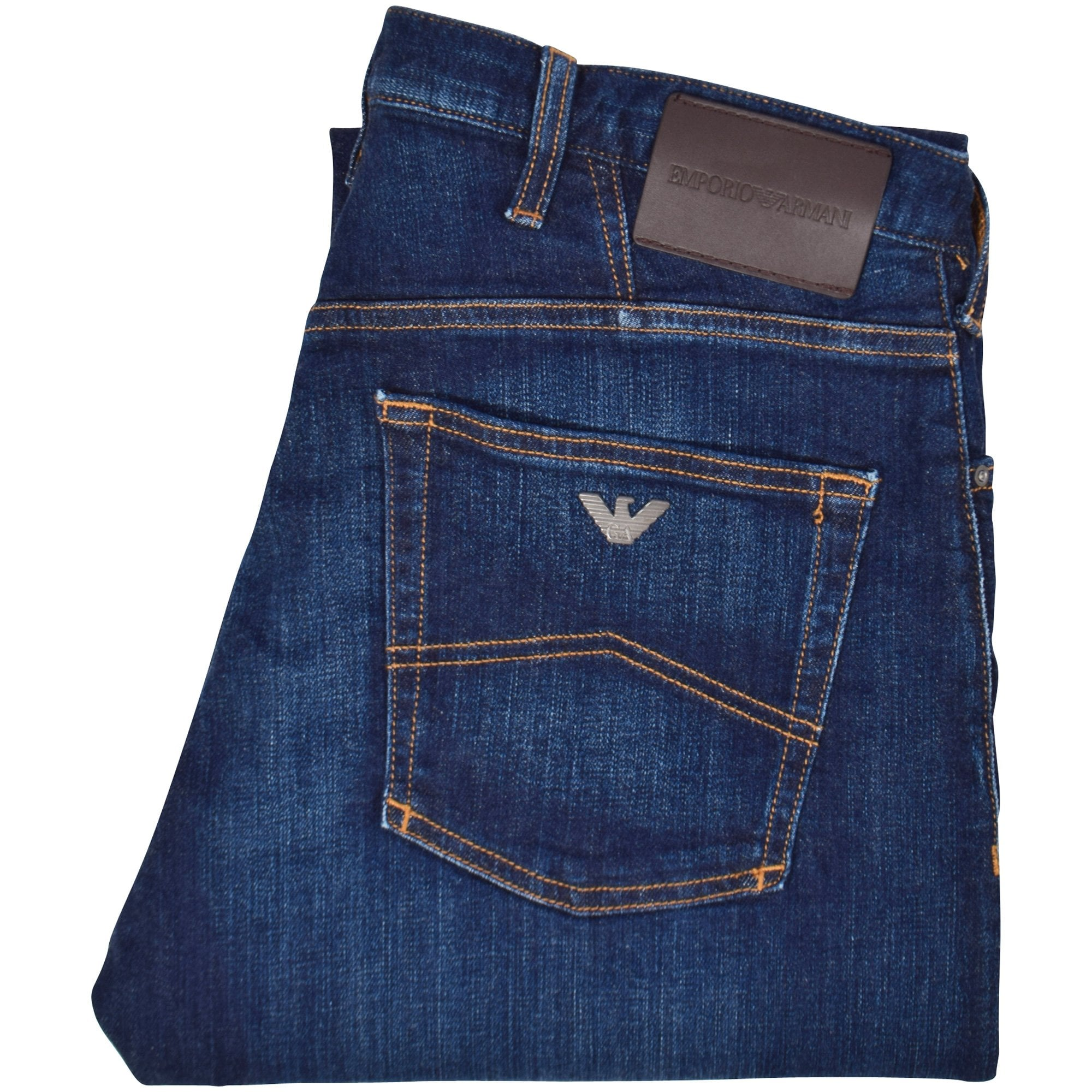 armani collection jeans