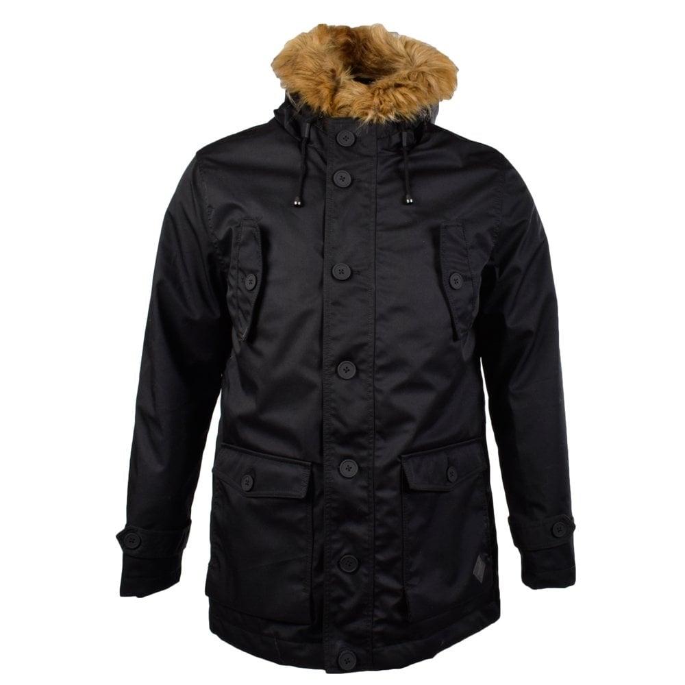 minimum parka jakke