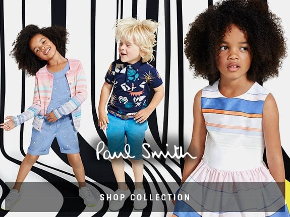 Paul Smith - Shop Collection