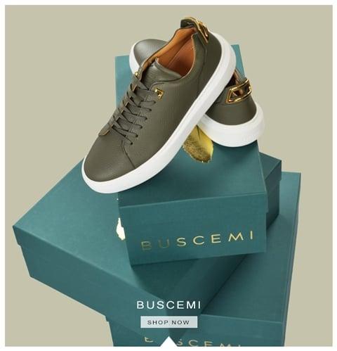 Footwear | Buscemi