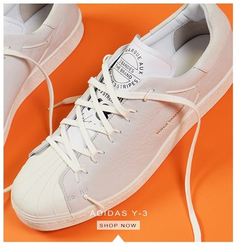 Adidas Y-3 | Footwear