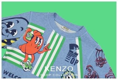 Kenzo   Junior