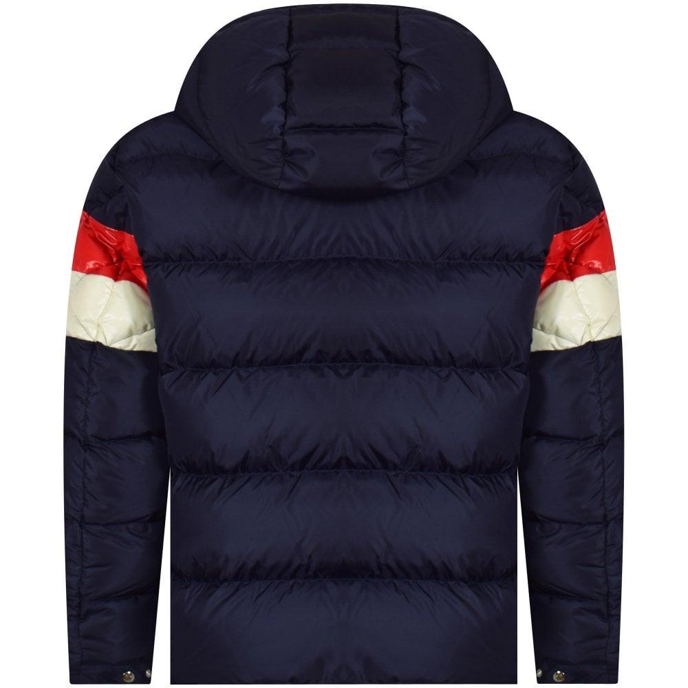 15bbb7ee6 Tri-Colour Janvry Jacket