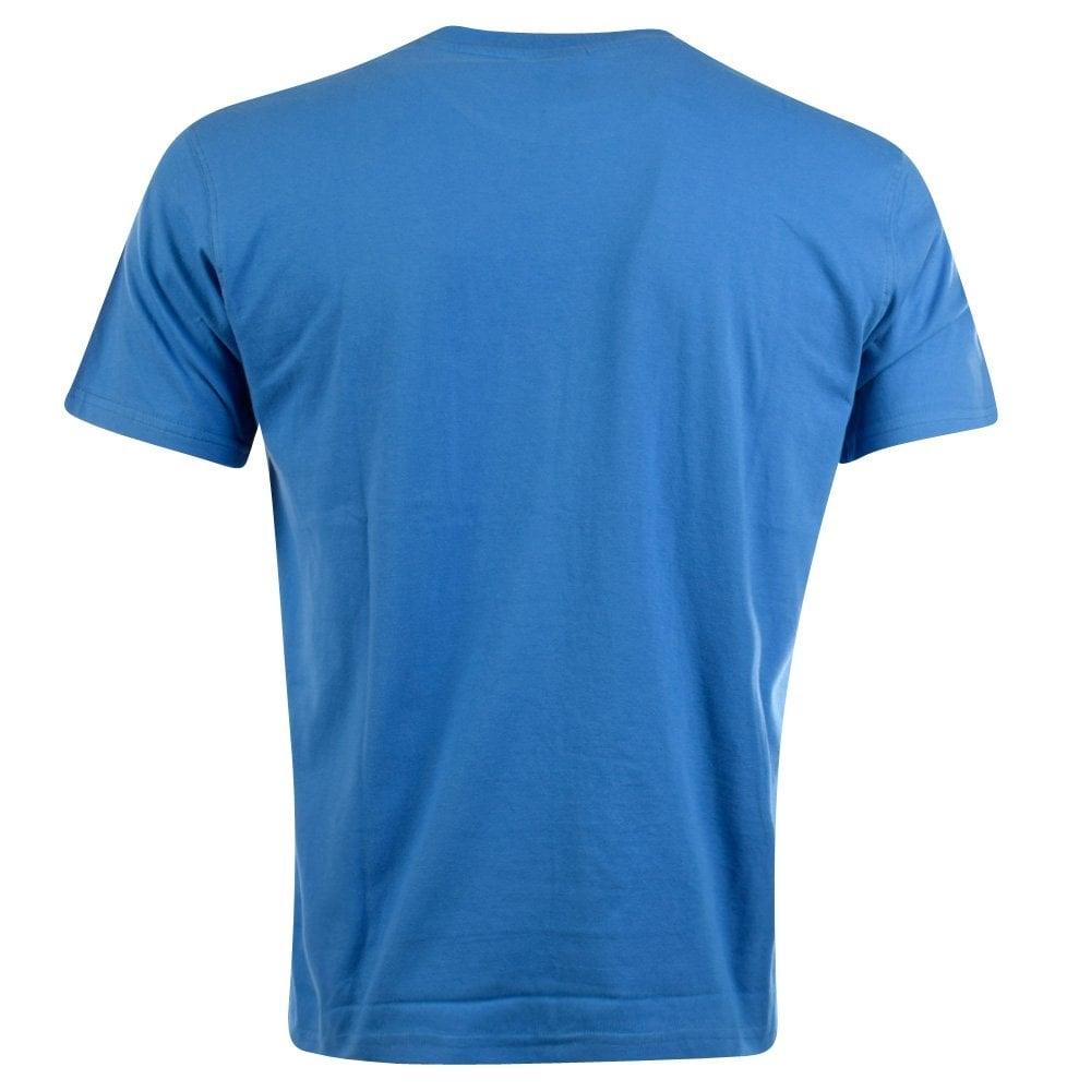 money clothing money blue retro sport ape t shirt money