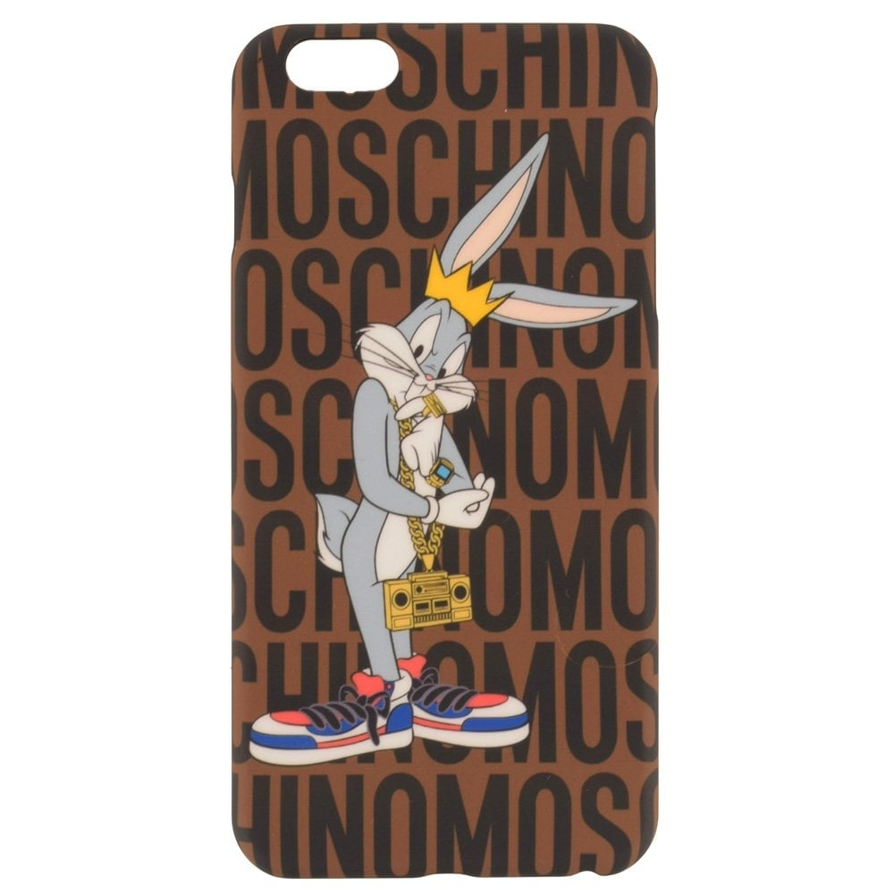 timeless design 64e36 0b272 All Over Print Bugs Bunny iPhone 6 Plus Case