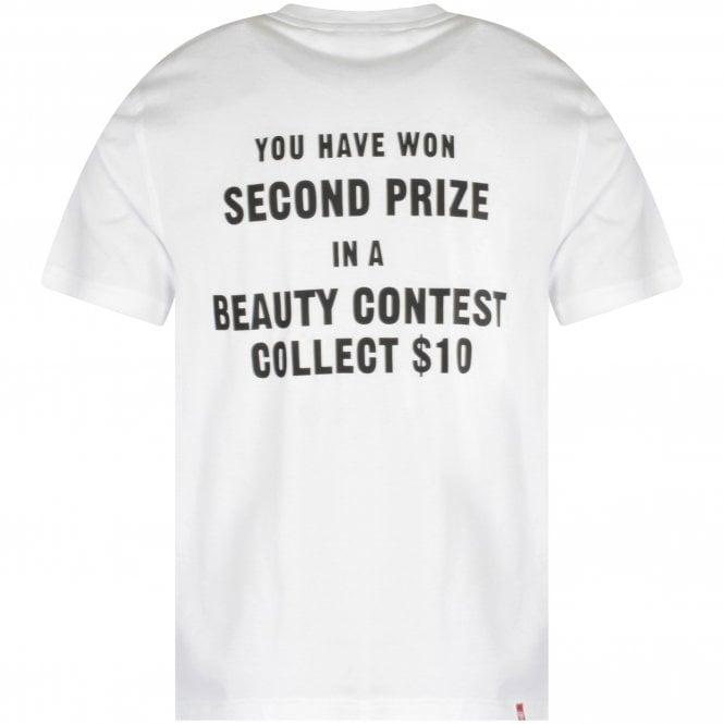 MOSTLY HEARD RARELY SEEN 8-BIT Bulb T-Shirt reverse