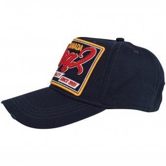5f2bc1e321a Navy Dsq2 Baseball Cap