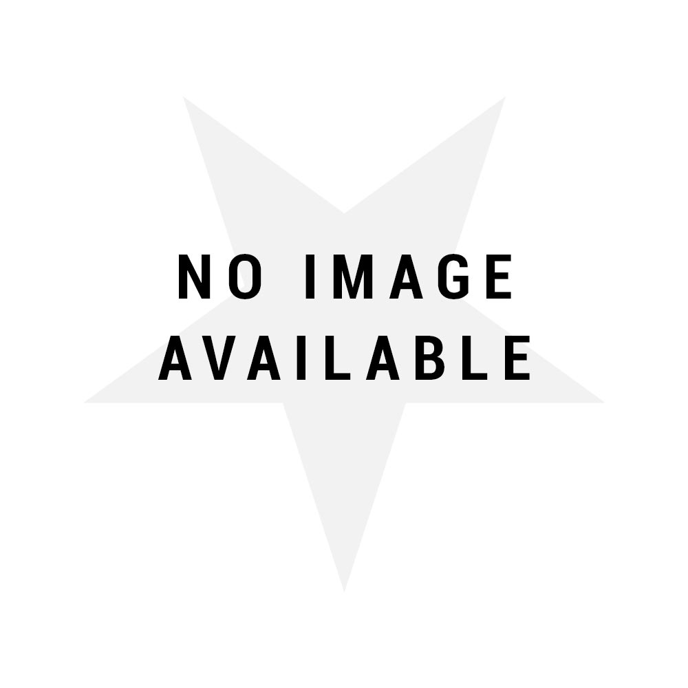 Neil Barrett Black Bolt Leather Sliders