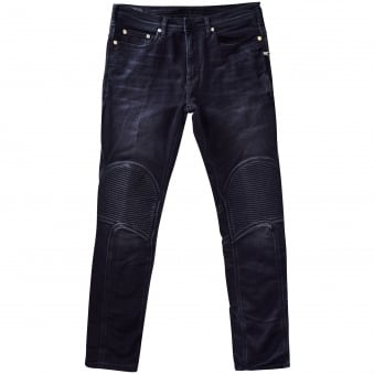 Neil Barrett Black Skinny Fit Jeans