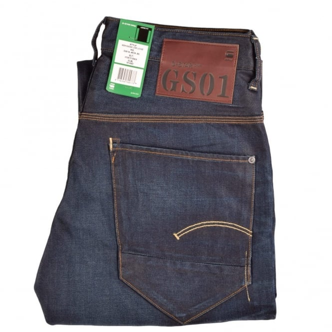 c055a4ed40b G-STAR New Radar Low Loose Fit Jeans - Men from Brother2Brother UK