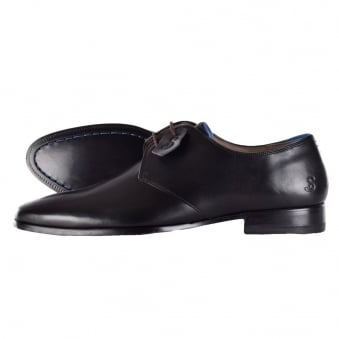 Oliver Sweeney London Black Morsang Shoes