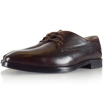 Oliver Sweeney Brown Wythburn Formal Shoes